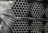 Tubo de aço galvanizado de andaimes de alta qualidade