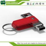 昇進のギフトのための古典的な高品質の革USBのフラッシュ駆動機構