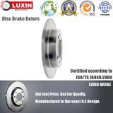 Pièces de rechange automobiles d'OE de rechange de rotors directs de frein à disque