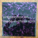 주문화 유리벽 색칠 장 색깔 입히는 유리