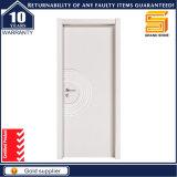 Haute qualité Personnaliser la porte en bois massif composite décoratif pour la maison