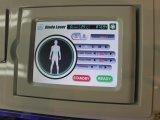 808 Dioden-Laser Depilator, bewegliche Haar-Abbau-Maschine Depiladora Laser-808, Portable 808