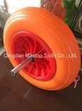 Della fabbrica rotella della gomma piuma dell'unità di elaborazione direttamente