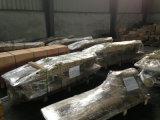 Cheio de aço inoxidável Rustless Aço paletes Mão (NR20SS)