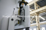 CNC die Machine met As 3+1 vouwen