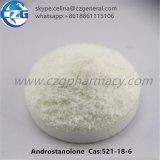 Pillules stéroïdes orales Anadrol d'anti oestrogène d'Oxymeth pour le culturisme