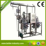 100% Löslich-Eibisch-Kraut-Extraktion-Maschine