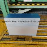 Strato dell'alluminio 5052 Temperh32