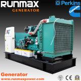 20kVA-1500kVA de open Diesel van de Stroom Reeks van de Generator met de Motor/Genset van Cummins (RM100C1)