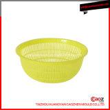 Moulage en plastique de panier pour le riz de lavage avec la bonne qualité (CZ-922)