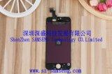 Rimontaggio dell'affissione a cristalli liquidi del telefono mobile per la visualizzazione dell'affissione a cristalli liquidi di iPhone 5c con l'Assemblea del convertitore analogico/digitale