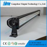4X4 LED 트레일러 표시등 막대 300W 크리 사람 LED 반점 빛