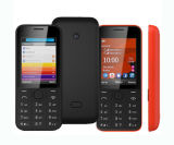 """Original para Nokia 208 2.4 de """" telefones móveis 1.3MP G/M"""