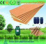 Pegamento de empaquetado acanalado alta calidad del rectángulo