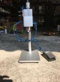 Hand het Afdekken van de Fles van het Flesje van de Ampul Machine