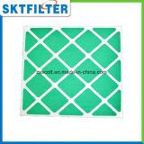 Углерода PP материальный картона воздушный фильтр Pre