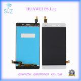 Nuova affissione a cristalli liquidi dello schermo di tocco per la visualizzazione del telefono di Huawei P8 Lite