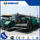 Venta caliente Xcdmg 6m Asfalto RP602 pavimentadora de concreto para la venta