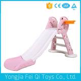 De binnen Dia van de Kinderen van het Stuk speelgoed van het Jonge geitje van de Speelplaats Plastic voor Jonge geitjes