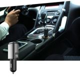 De hoge Lader van de Auto van Bluetooth van het Eind met de Hoofdtelefoon van de Auto Bluetooth