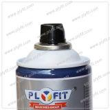 Leuchtstoff bunter glatter Aerosol-Spray-Lack