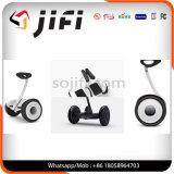 Bluetooth/APP制御を用いる2つの車輪の自己のバランスのスクーター