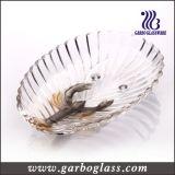 Het Speciale Vaatwerk van Decoratitive van de Plaat van het glas (GB1723X/P)