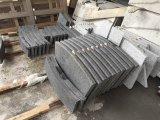 Хонингованный камень известняка Bluestone хонинговал плитки бассеина справляясь