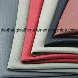 Lignes de perforateur de couvre-tapis d'étage de véhicule cuir de PVC (A952)