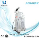 Máquina Painfree permanente de la belleza del retiro del pelo del laser del diodo 808nm de la mejor calidad