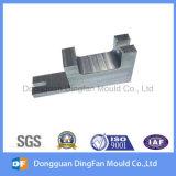 Fazer à máquina do CNC do alumínio do OEM da qualidade de Hight do fornecedor de China