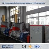 máquina interna da amassadeira do misturador 110liter para a borracha e o plástico