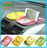 Cartoon Multifunctional Rubber Anti-Slip Car Dashboard Non-Slip Mat