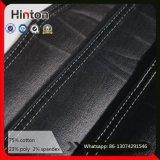 高い伸張の16*300d/40dサテン織り方のジーンズファブリック