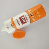 FDA Offsetkosmetisches Flexibe Plastikgefäß-Verpacken des drucken-40ml