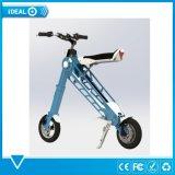 Bicicletta elettrica dell'adulto del fornitore del motorino di alta qualità del blocco per grafici del metallo