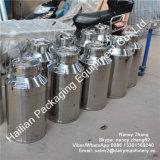 Tipo de agregado familiar recipiente de armazenamento de Airtigh do aço inoxidável