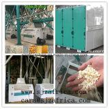 中国の小さいトウモロコシのトウモロコシの製粉機械製粉機