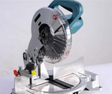 250mm 1800W Aluminum/Wood Cutting Small Circular Saw Machine Portable Electric Table Miter Saw