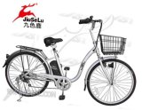 24V 250W都市様式のサドルの電気バイク(JSL801)