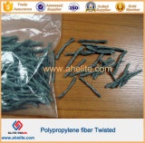 Bundle Twisted pp Fiber 50mm per Cements