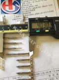 전력 공구 카본 브러쉬 (HS-BT-002)에 사용되는 금관 악기 단말기