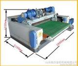 Boa qualidade Máquinas de descamação de folheado de madeira numérica de 1,3 metros