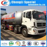Sinotruk 336HP Diesel 20000liters 10ton 10mt LPG Bobtail Tanker Truck для Sale