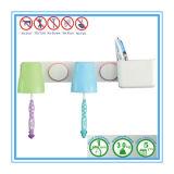 Doppelte Absaugung-Zahnbürste-Speicher-Zahnstange