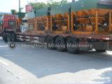 Séparateur de Jigger d'équipement minier pour la concentration en minerais d'or