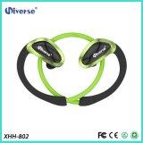 Cuffia senza fili stereo dei trasduttori auricolari del Neckband della cuffia avricolare di Bluetooth Handfree di sport
