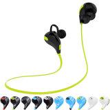 CSR 4.0 de Draagbare Hoofdtelefoon Bluetooth van de Oortelefoon van de Hoofdtelefoon van de Sport Stereo Draadloze