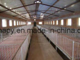 Varkensfokkerij van de Structuur van het Staal van lage Kosten de Geprefabriceerde