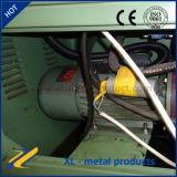 4 Hulpmiddel van de Slang van de Golfplaat van de Vorm van de Matrijzen van de duim 16sets het Vrije, Hydraulische Plooiende Machine